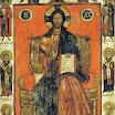 Спас на Престоле с избранными святыми. XIII в.jpg